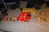Mijn verzameling vacuümbuis
