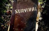 Hoe ~ Survival Kit Basic