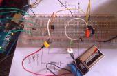 DIY: Deur alarmsysteem met behulp van de Arduino Uno