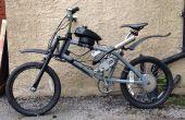 BMX motor Kit 80cc