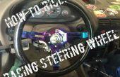 Hoe rijst: Racing Wheel