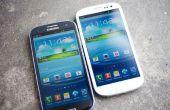 Hoe u kunt SMS-berichten afdrukken van Samsung Note/Galaxy S2/S3/S4