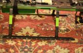 Hoe te bouwen van aangepaste Multicopter landingsgestel
