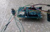 GEZONDHEID BAND (Intel IoT)