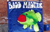 Bas Master 3000 carnaval spel