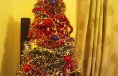 Redneck Christmas Tree - In minder dan een uur