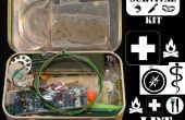 Uitgebreide Altoids Survival Kit
