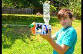Nerf Hack - batterij aangedreven Water pistool V2