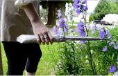 Angel Blade DIY | Bovennatuurlijke