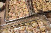 Italiaanse Ricotta Cookies