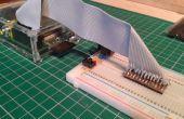 Huisgemaakte Raspberry Pi schoenmaker