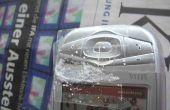 Hoe emblemen verwijderen uit uw PDA / mobiele telefoon met suiker
