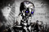 Hoe het bouwen van de perfecte robot