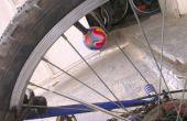 Aangepaste lucht ventiel (fiets, auto, alles!) DIY