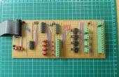 Praktische Circuit constructie met Strip Board