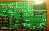 Draadloze sensornode met de NRF24L01