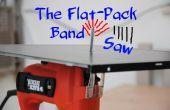 Bouw van de Flat-Pack bandzagen (AKA de Jigsaw-tabel) | DIY houtbewerking Tools #6