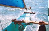 Beter leven met een zeilboot-in-een-kast