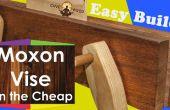 Moxon Vise houtbewerkingsproject met Video tutorial - Beginners Project