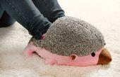 Egel Baby USB Verwarming schoenen Warmer voor Winter
