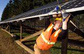 Huis DIY Solar: Planning een zonnepaneel (Beginner's Guide)