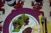 Hoe om te imponeren van je vriendin of vrouw met makkelijk koken.