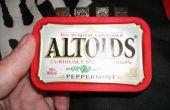 COMBO USB DRIVE met ALTOIDS kan