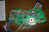 Hoe een Xbox360 controller op een universele PCB Piggyback