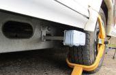 Caravan stopcontacten - externe voor luifel/barbecue enz