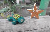 Kikker en de ster van klei