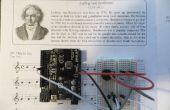 Ode aan de vreugde en andere klassieke muziek met Arduino spelen