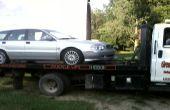 Vervanging, 2004 Volvo V40 stuurinrichting vergrendelen