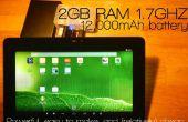 DIY tablet: krachtige, gemakkelijk te maken, (relatief) goedkoop [deel 1: het lef]