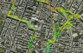 Maatregel en kaart geluidsoverlast met uw mobiele telefoon