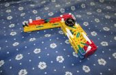 Knex fold up RBG gun V2