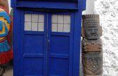ARTS die TARDIS MODEL