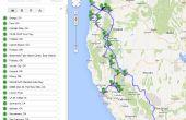 Tips en trucs voor een perfecte road trip