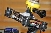 GoPro 2-Axis Gimbal Hand en Paalbevestiging