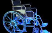 El Wire/Led licht rolstoel Step-By-Step Tutorial