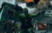 Hoe te downloaden DLC voor Call of Duty op XBOX 360