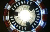 Magnetische Arc Reactor