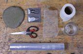 Hoe maak je een mooie stenen onderzetters met sugru handvatten