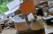Instructables robot powerbank