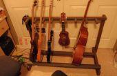 Mijn Guitar Collection (tot nu toe, dat is...)