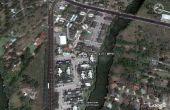 Hoe de DeLorme Earthmate GPS LT-20 verbinden met uw Google-Earth voor een grote GPS tracking kaart.