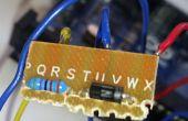 Eenvoudige Arduino Voltage controle