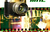 Extra compacte gleuf Scan Camera Mk2