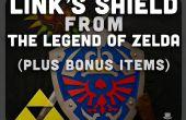 Link's schild uit The Legend of Zelda