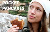 Pocket pannenkoeken
