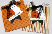 Hoe te maken van leuke Halloween traktatie gunsten